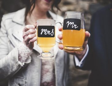 Personal touches for your wedding day, Bumpkin Betty