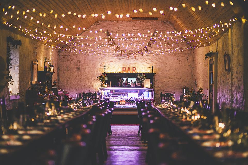 Scottish barn venues, Bumpkin Betty