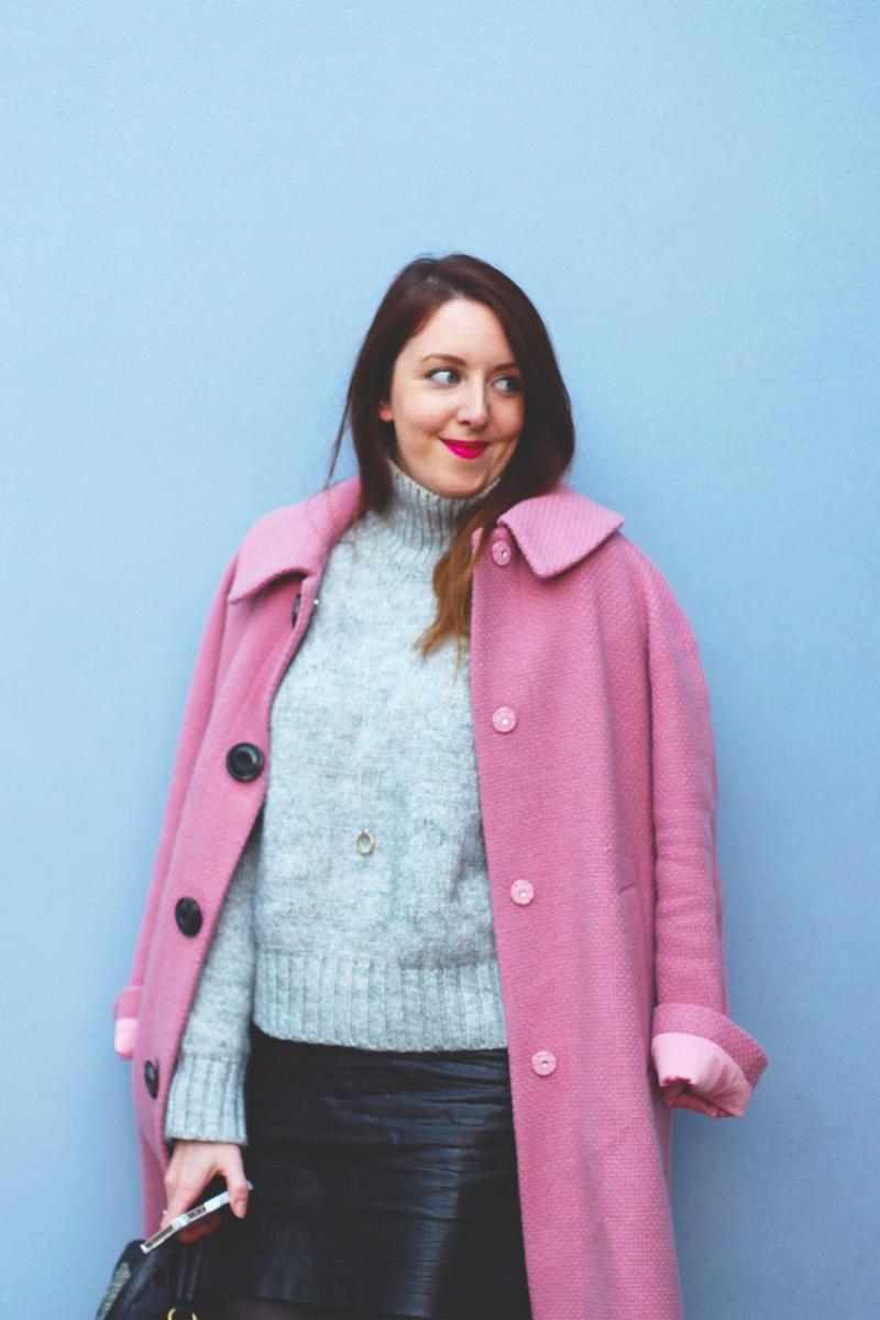 Pink Coats and Blue Walls, Bumpkin Betty