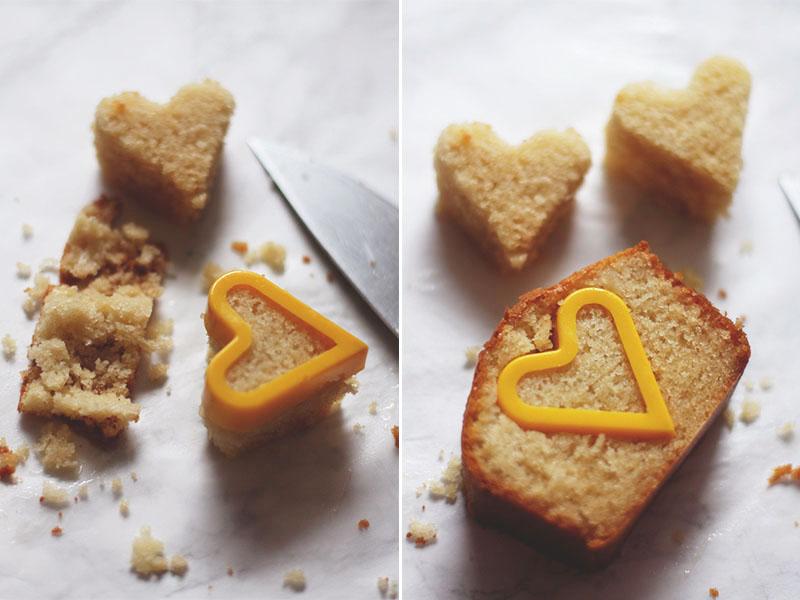 red velvet cake with hidden heart, Bumpkin Betty