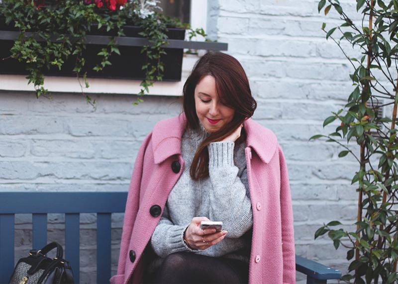 Top UK Fashion Blogs, Bumpkin Betty