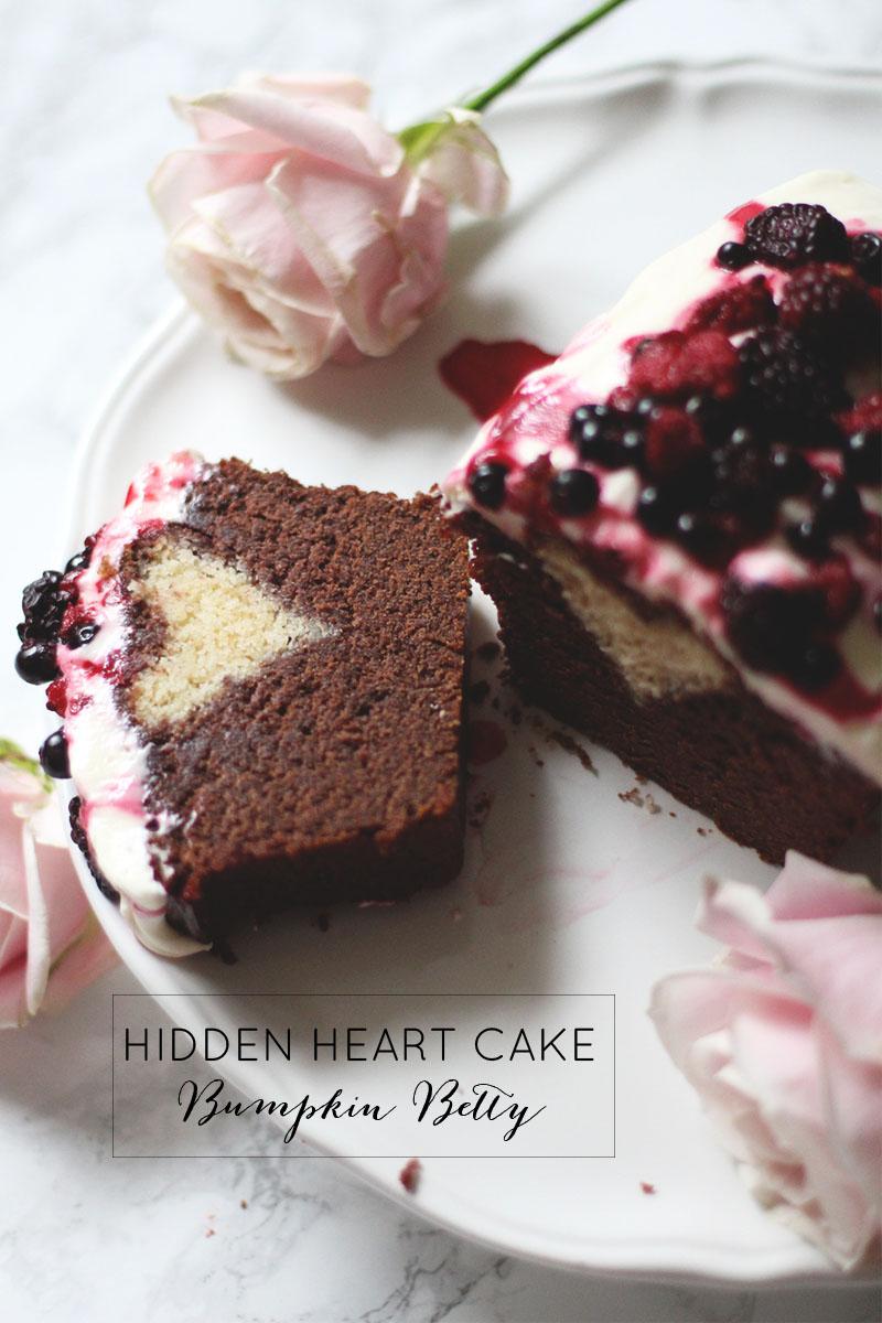 Valentines Cake Ideas, Bumpkin Betty