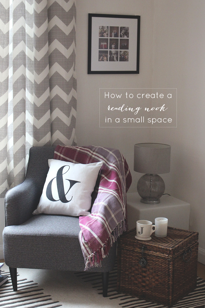 How to create a reading nook, Bumpkin betty