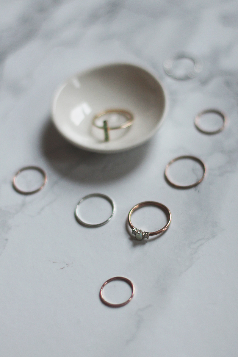 Ivy Nixon jewellery, Bumpkin betty