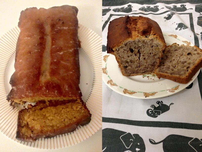 Loaf Cake recipes, Bumpkin Betty Baking Club
