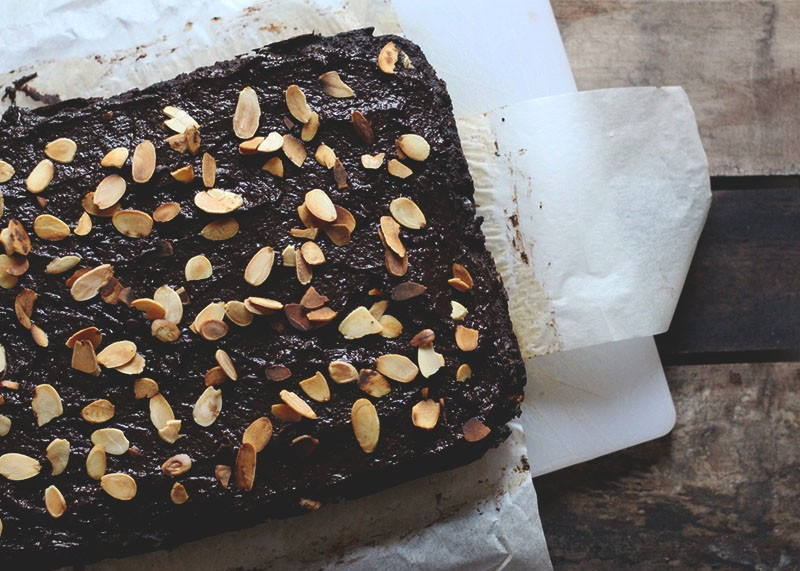 Sugar free brownie recipe, Bumpkin Betty