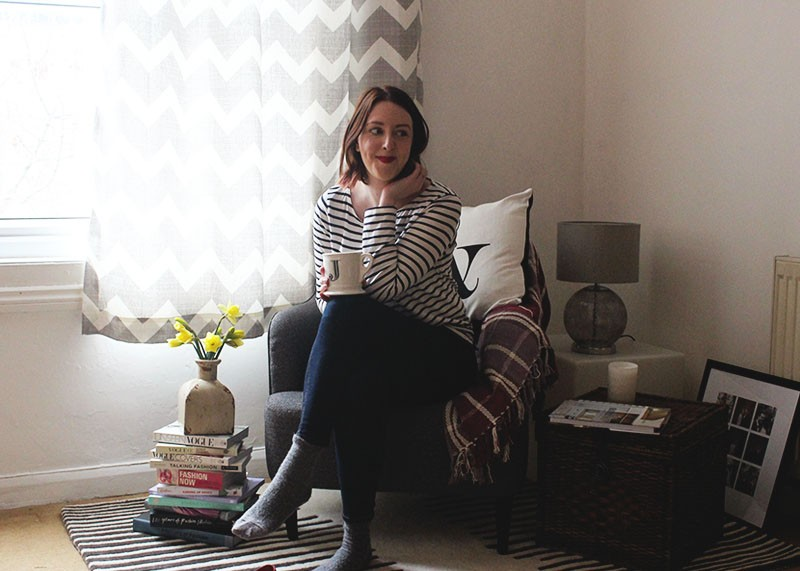 tips for making rented accommodation more homely, Bumpkin Betty