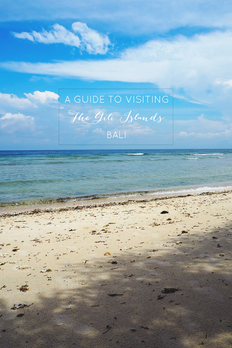A guide to visiting the Gili Islands, Bumpkin Betty