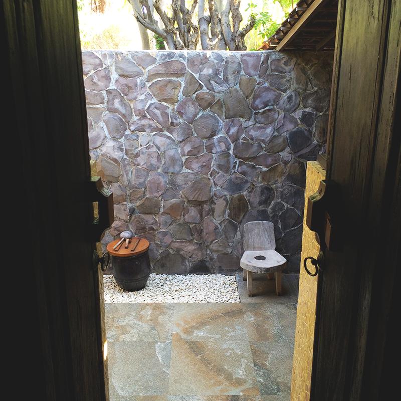 Balinese accommodation, Bumpkin Betty