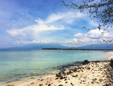 best beaches in Bali, Bumpkin Betty