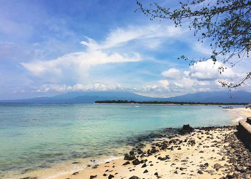 best beaches in Bali, Bumpkin Betty