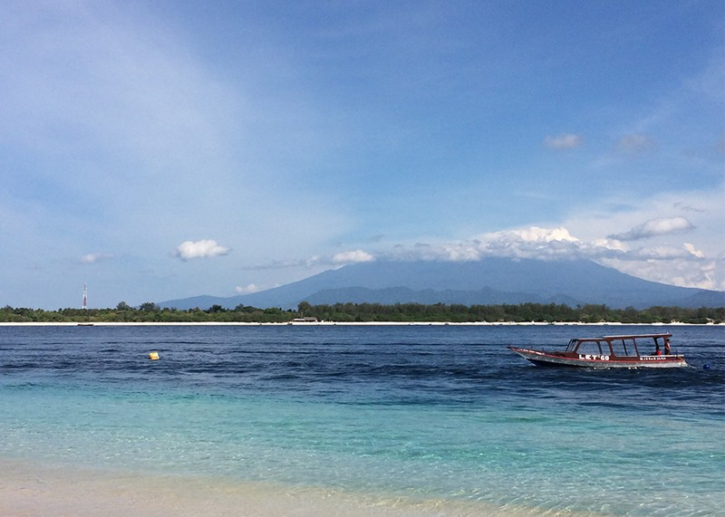 best beaches in Indonesia, Bumpkin Betty
