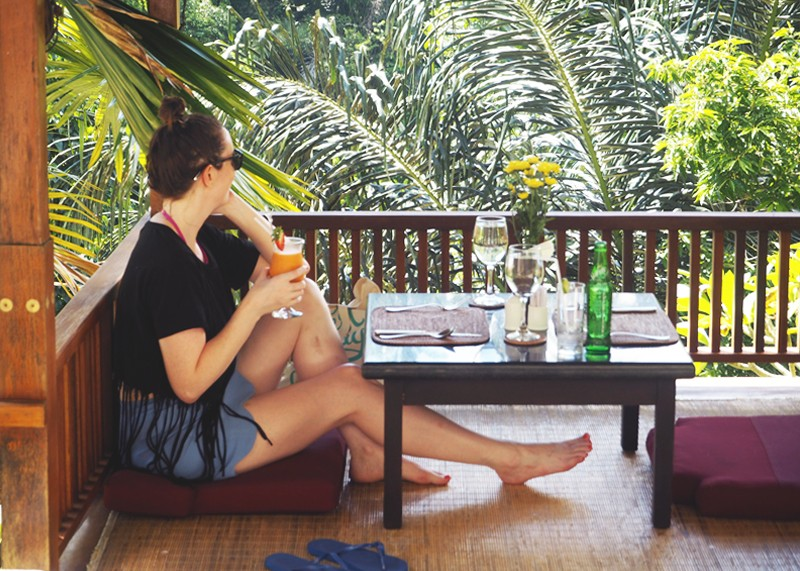 Best places to visit in Ubud, Bumpkin Betty
