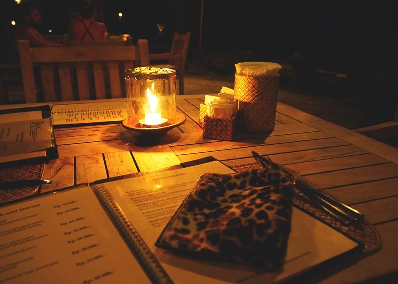 Best restaurants in Gili T, Bumpkin Betty