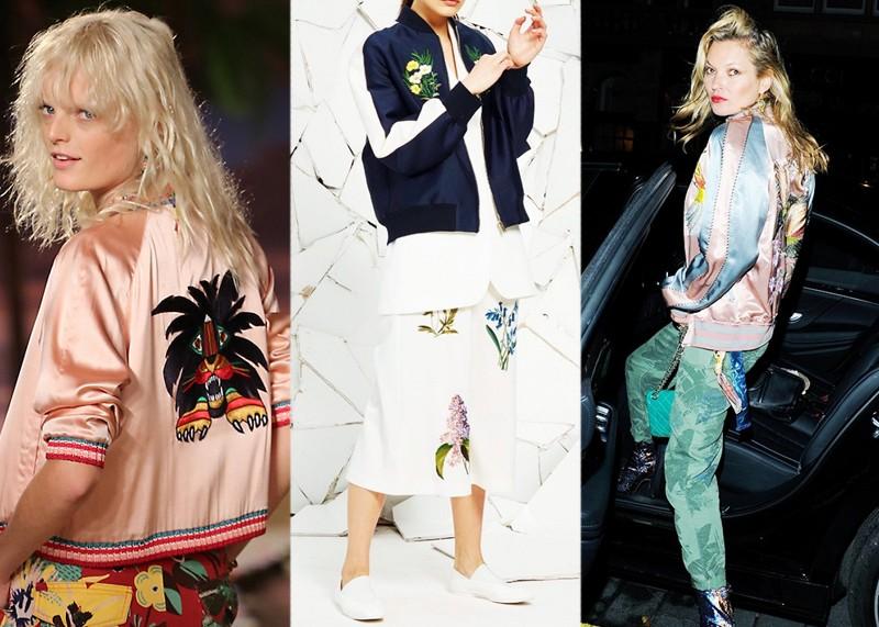Bomber jacket inspiration, Bumpkin Betty