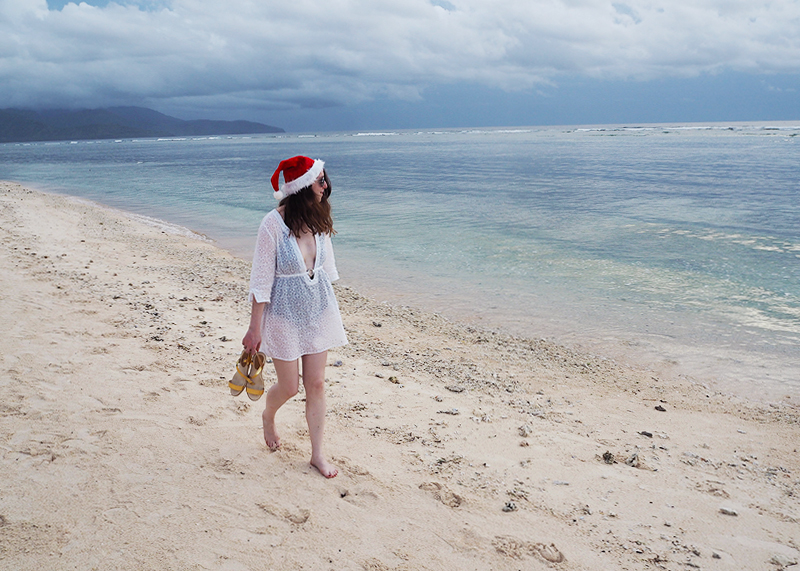 Christmas in Bali, Bumpkin Betty