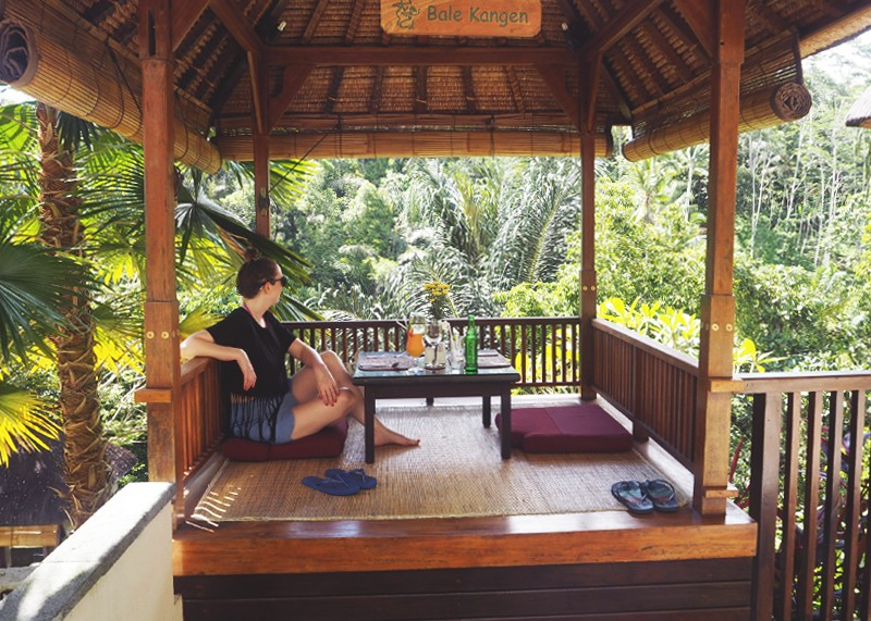 Hotels in Ubud, Bumpkin Betty