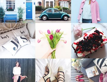 How to up your Instagram game, Bumpkin betty