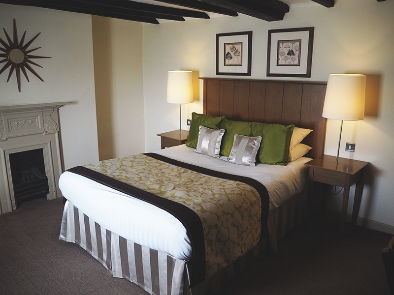 A stay at Priest House Hotel, Bumpkin Betty