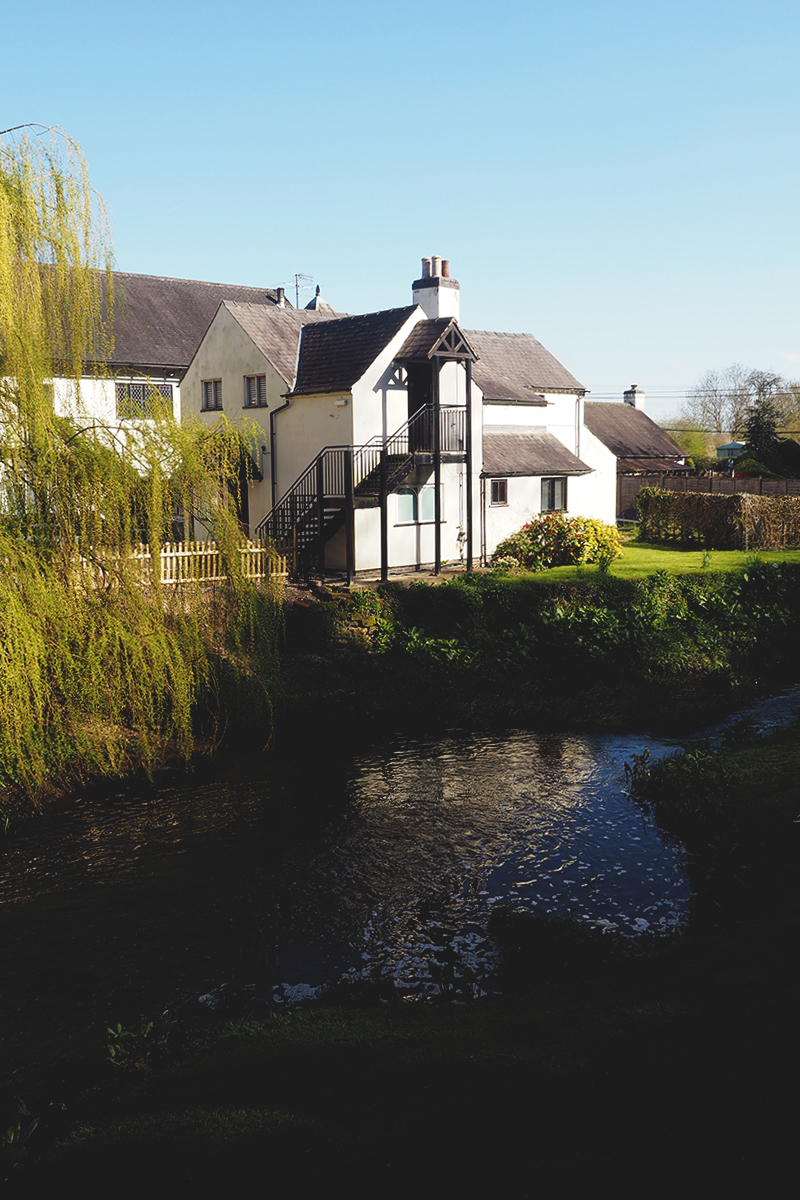 Review of the Priest House Hotel, Bumpkin Betty