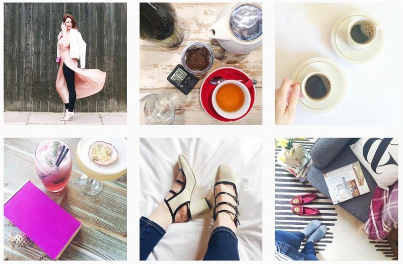 Tips for Instagram, Bumpkin Betty