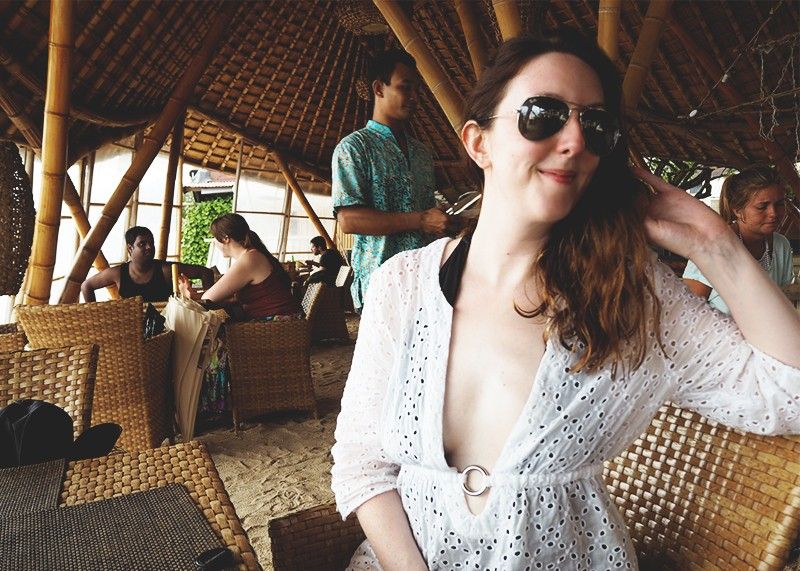 Where to spend Christmas in Bali, Bumpkin betty