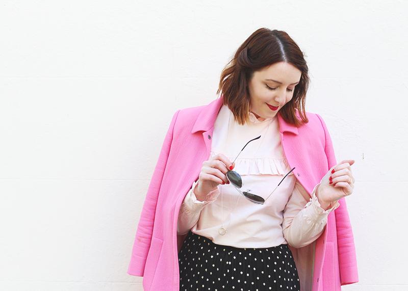 Archibve by Alexa blouse, Bumpkin Betty