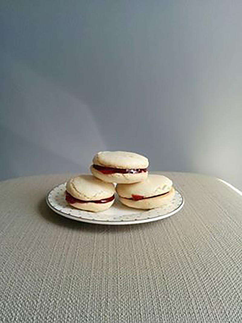 Macarons recipe, Bumpkin betty