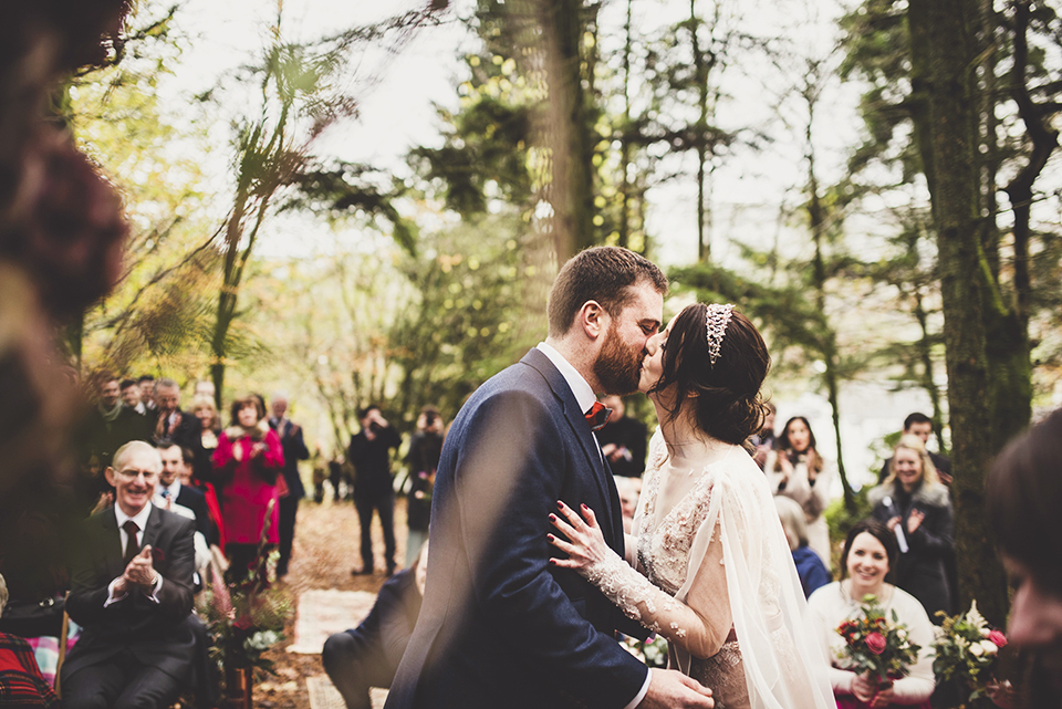 Why no-one tells you about the post wedding blues, Bumpkin Betty