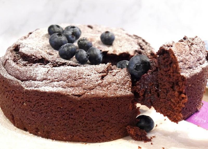 Swedish Kaddkaka cake, Bumpkin Betty baking club