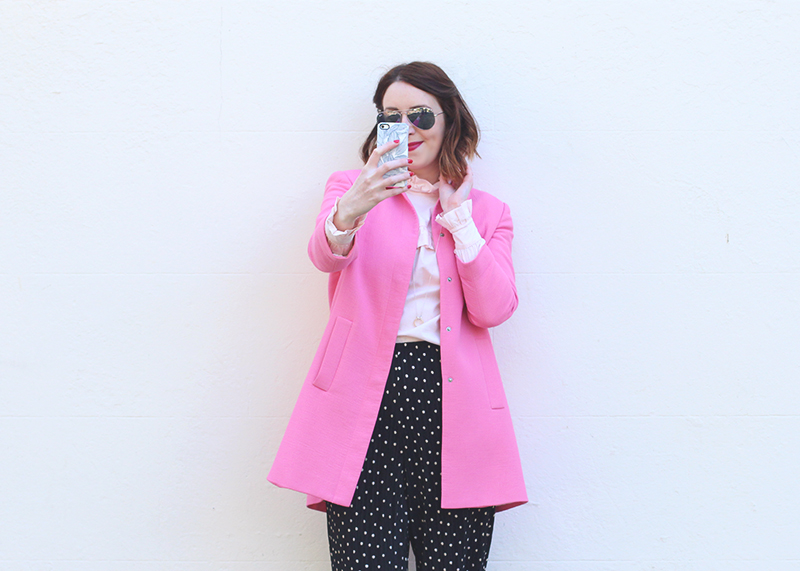 Top UK style bloggers, Bumpkin Betty