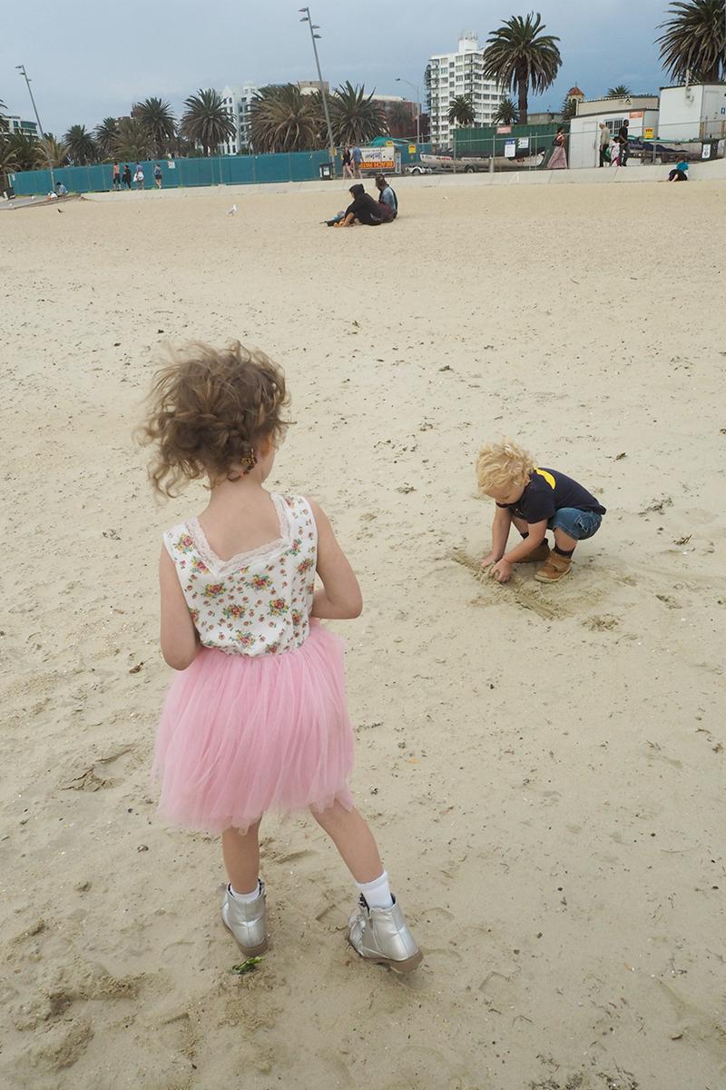Melbourne Beaches, Bumpkin Betty