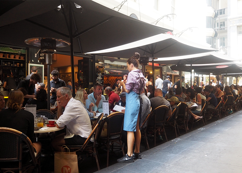Best places to eat in Melbourne, Bumpkin Betty