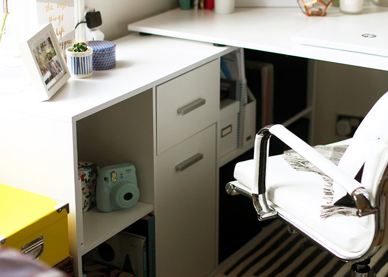 Blogger home office inspo, Bumpkin Betty