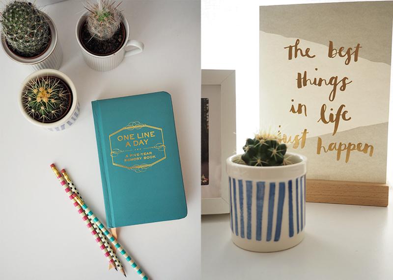 Adding plants to your desk, Bumpkin Betty