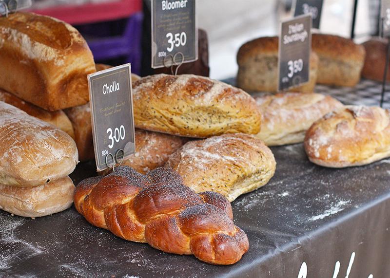 Chelmsford bread market, Bumpkin Betty