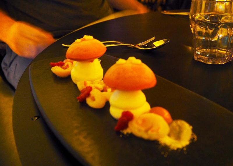 Dessert restaurants Melbourne, Bumpkin Betty