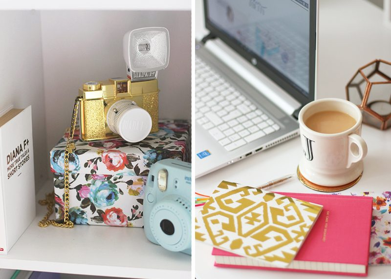Home and interior bloggers, Bumpkin Betty