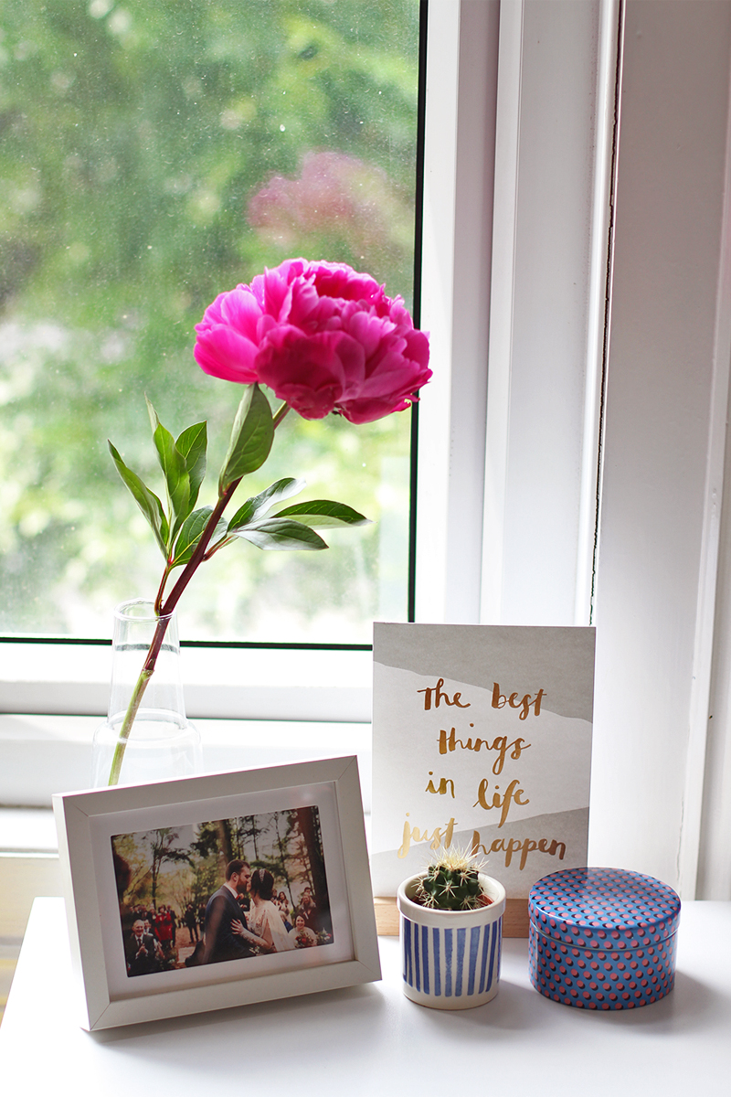 How to add personality to your desk space, Bumpkin Betty