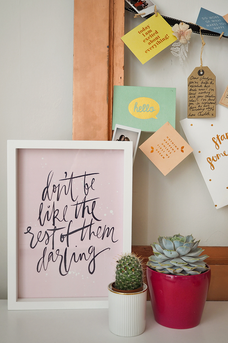 Top Tips for decorating your office, Bumpkin betty