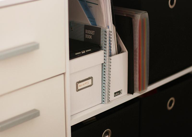 How to utilize your desk storage, Bumpkin Betty