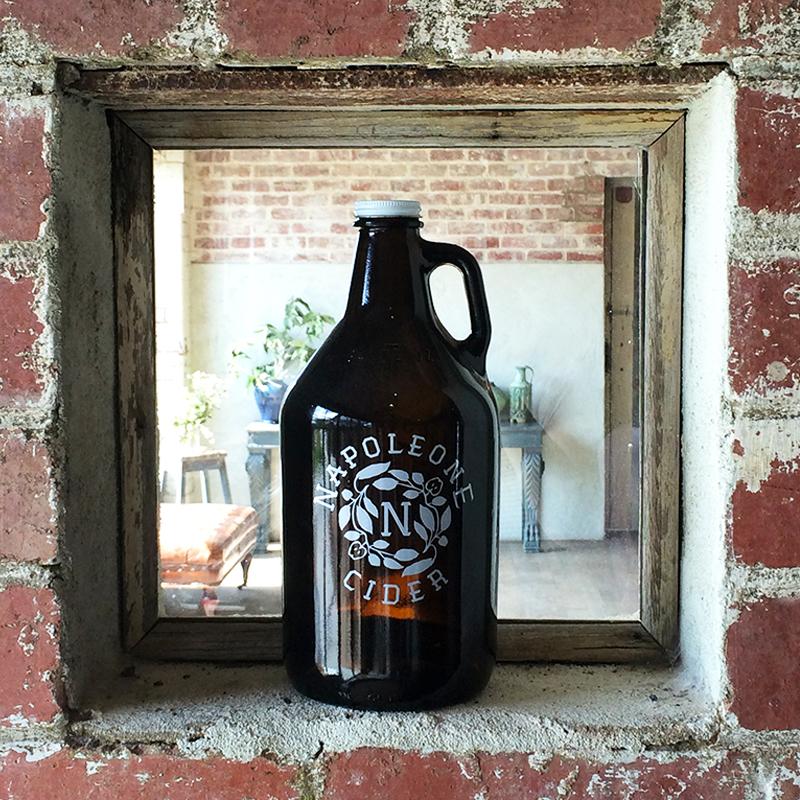 Napoleone Beer Brewery yarra Valley, Bumpkin Betty