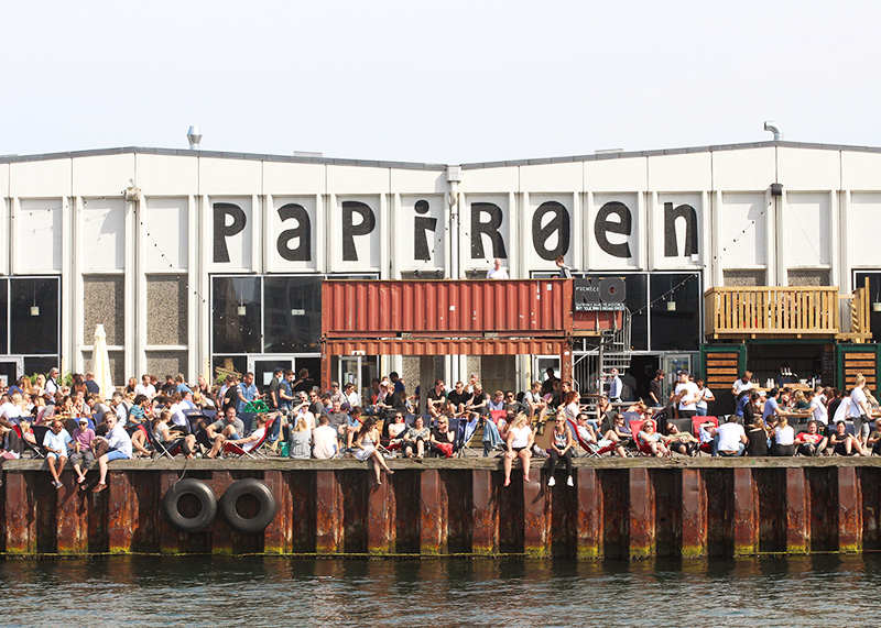 Paper Island street food Copenhagen, Bumpkin Betty