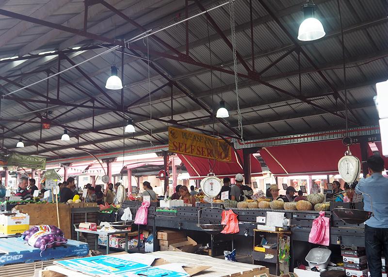 Street food markets Melbourne, Bumpkin Betty