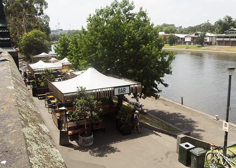 Restaurants on the Southbank Australia, Bumpkin Betty