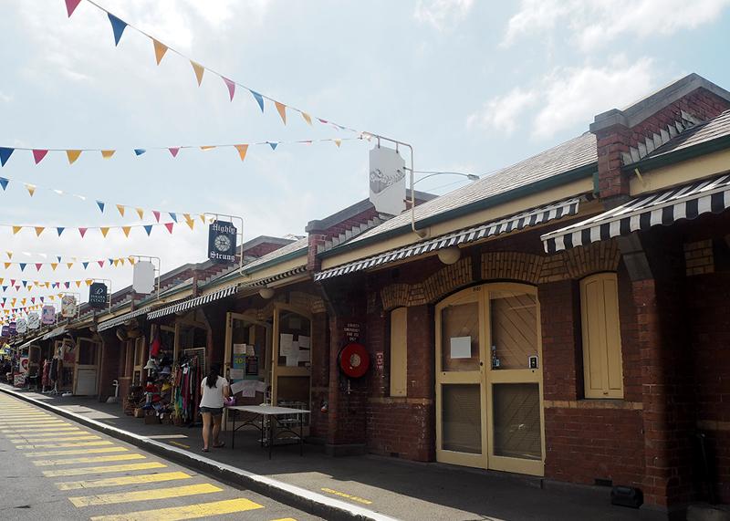 Best lunch spots in Melbourne, Bumpkin Betty