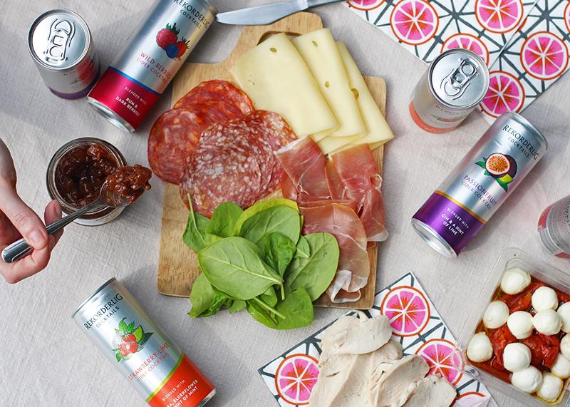 Sumer picnic ideas, Bumpkin Betty