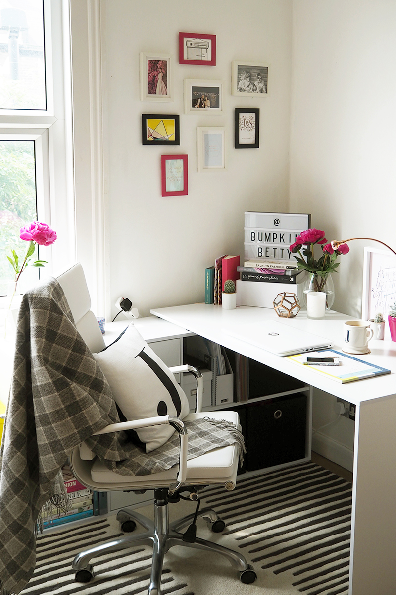Top home and interior bloggers, Bumpkin Betty