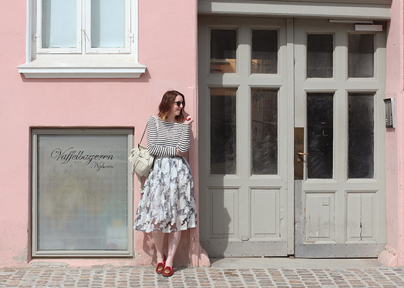 Top uk fashion bloggers, Bumpkin Betty