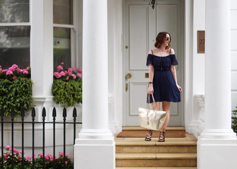 Uk fashion bloggers, Bumpkin Betty